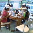 2008年8月27日(水)ジュニアお楽しみ会