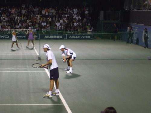2007AIGオープン