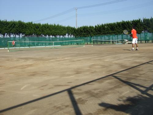 2008,5,6男子オープンシングルス