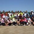 2009年・夏の親睦会