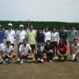 2010.8.15夏の親睦会