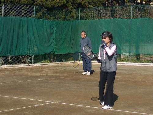 2008年1月6日新年会