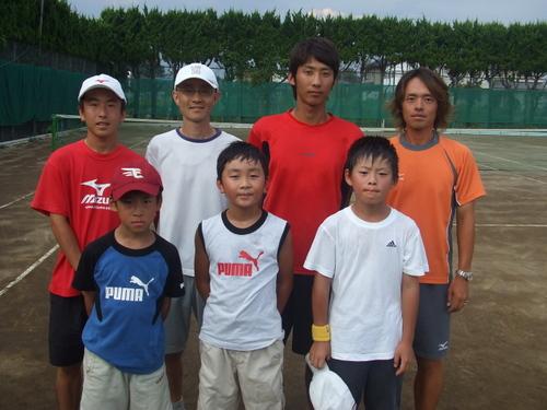 2007強化練習