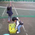 Rioもテニス!
