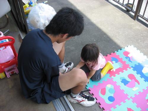 2006_8_20_親睦会