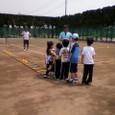 2010.5.4「親子テニス教室」