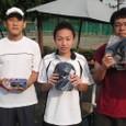 2010.9.20男子オープンシングルス