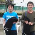 2011.5.3 男子オープンシングルス