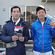 2011.12.31 男子オープンシングルス