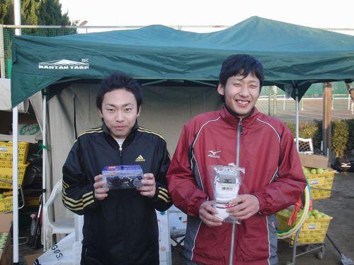 2010.12.30男子オープンシングルス