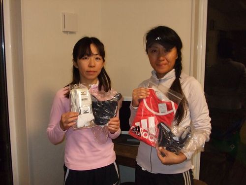 2009.12.30女子シングルス