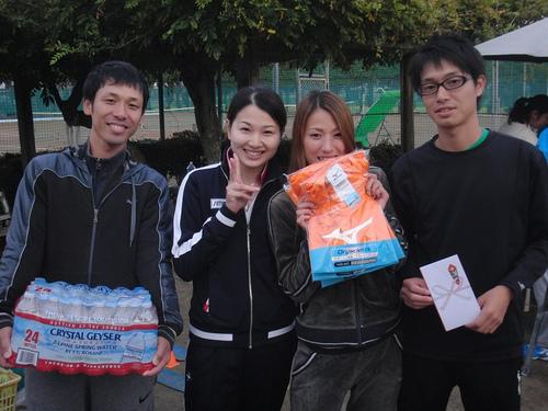 2011.11.3 ダブルス団体戦