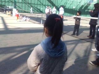 スマッシュ[<br />  キッズテニス公開講座]<br />