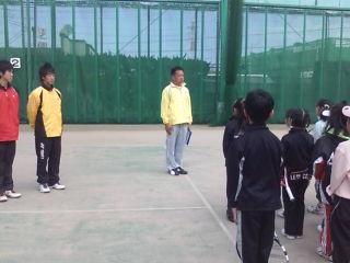 スマッシュ【コーチの指南書】7<br />  -8歳・公開講座