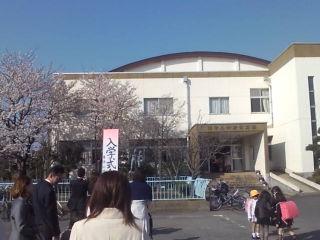 ☆入学式☆