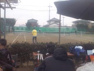 男子&女子オープンシングルス開催!